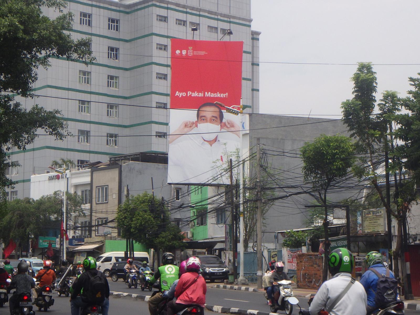 KOMINFO - Versi Jokowi