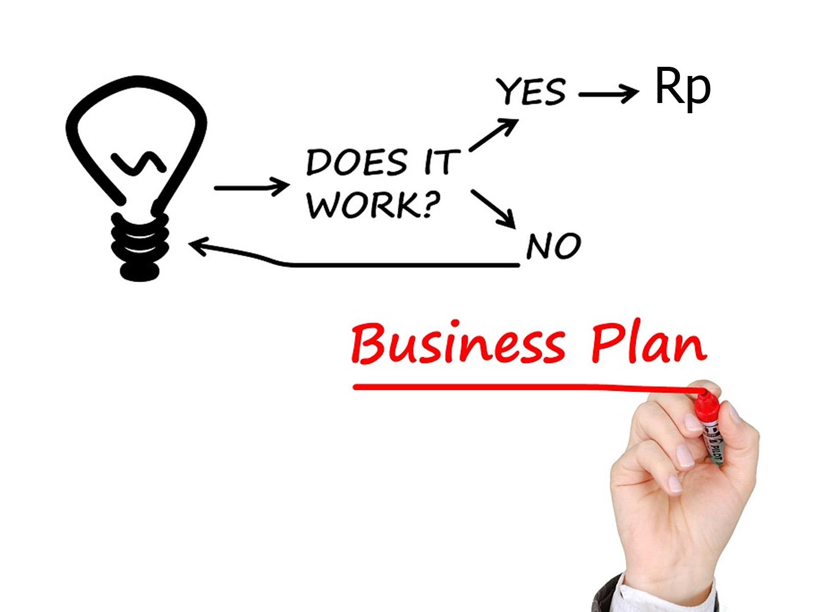 Bisnis Plan dan Pengertiannya Dalam Dunia Bisnis