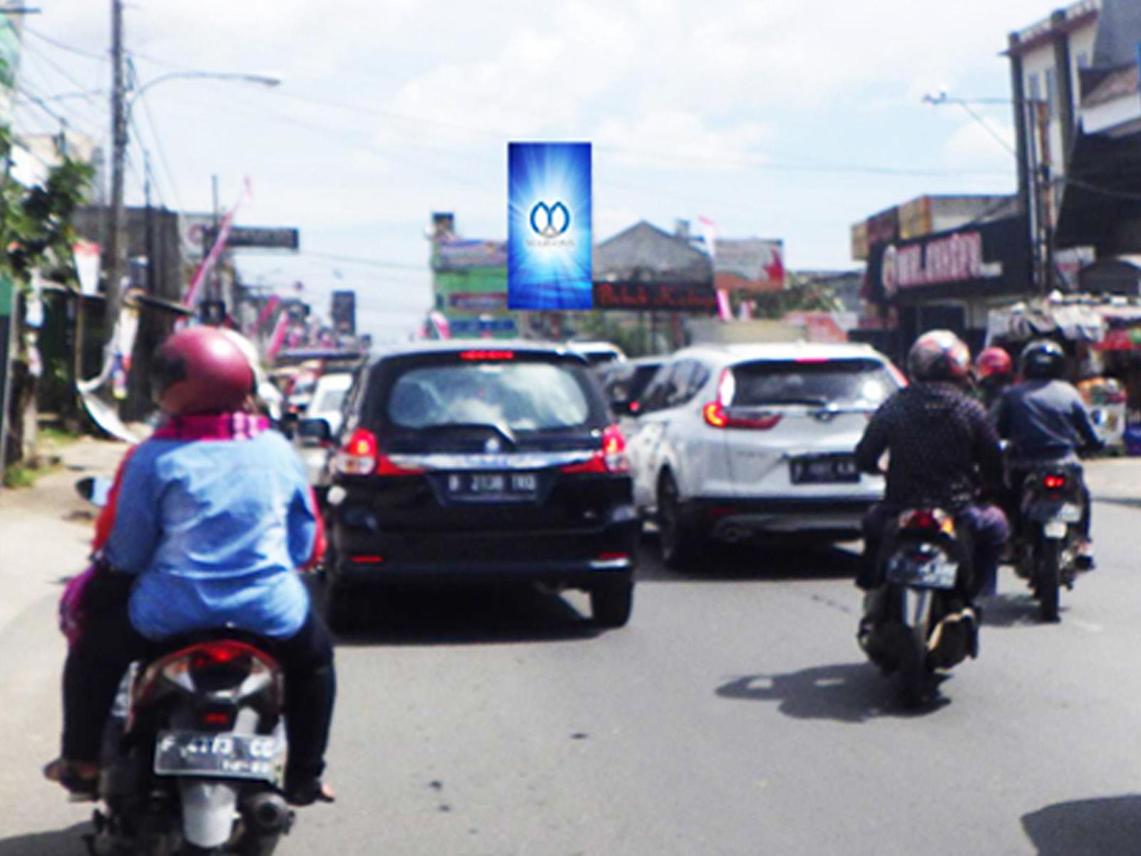 Lokasi Jatiwaringin Pondok Gede Sangat Tepat Untuk Beriklan