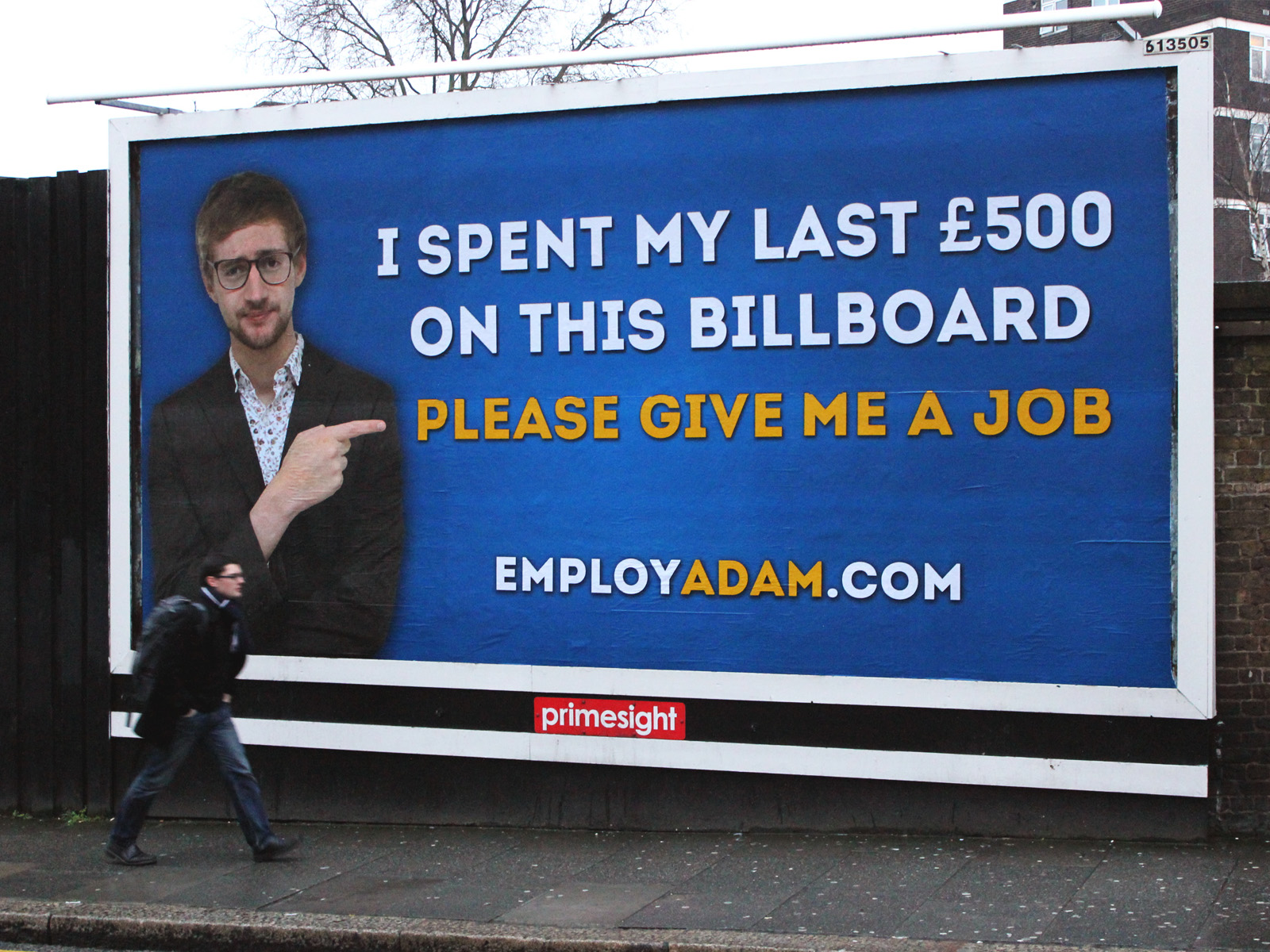 Pesan Billboard Sarat Makna Yang Pasti Bikin Kita Melongo