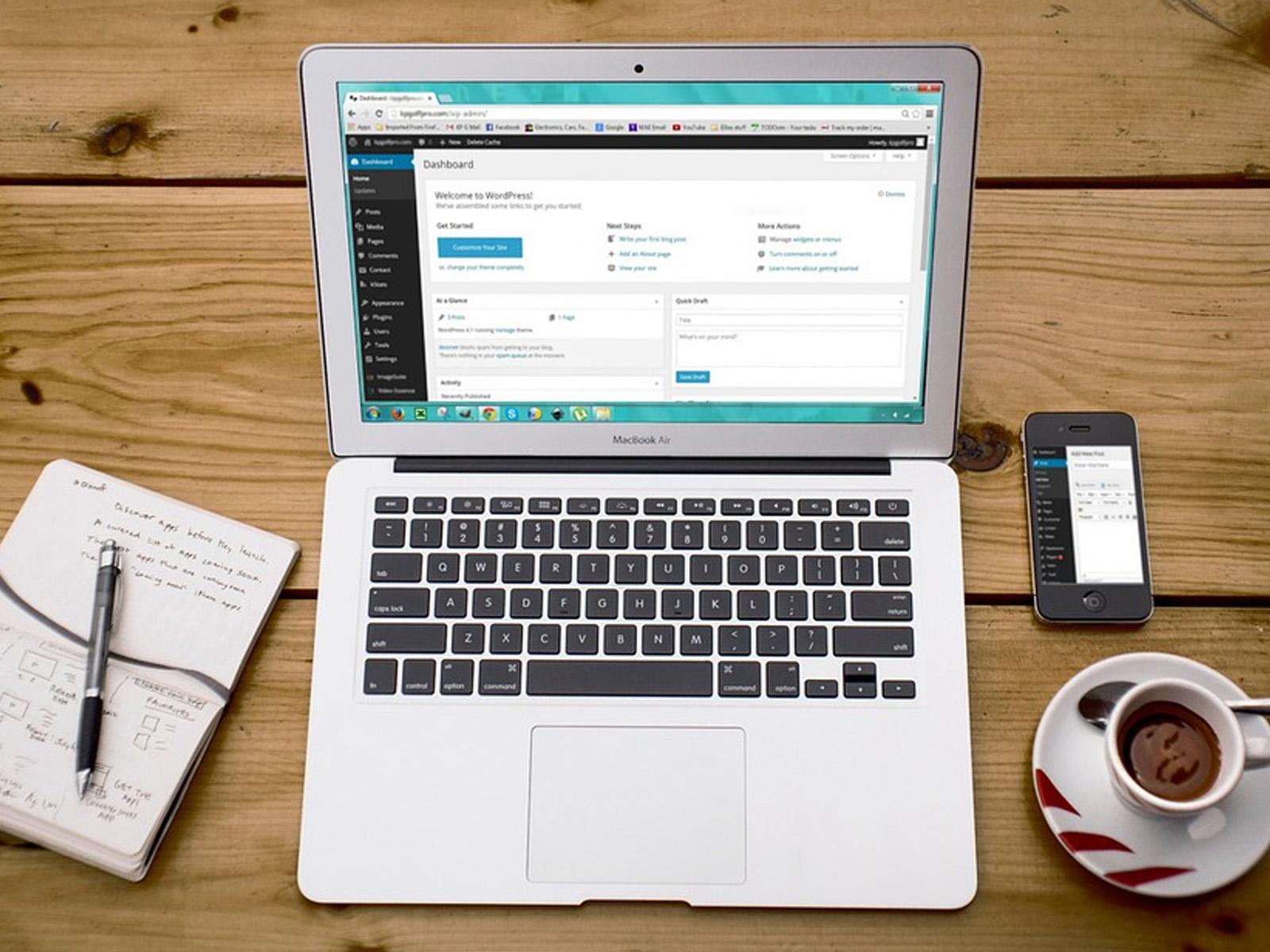 Cara Membuat Konten Website Yang Menarik