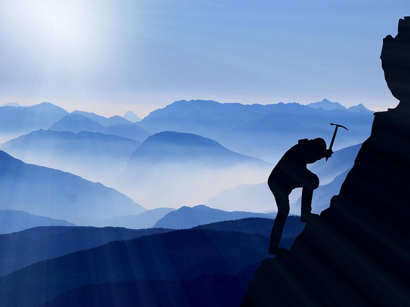 Alasan Mengapa Anda Tidak Boleh Menyerah Saat Gagal Berbisnis