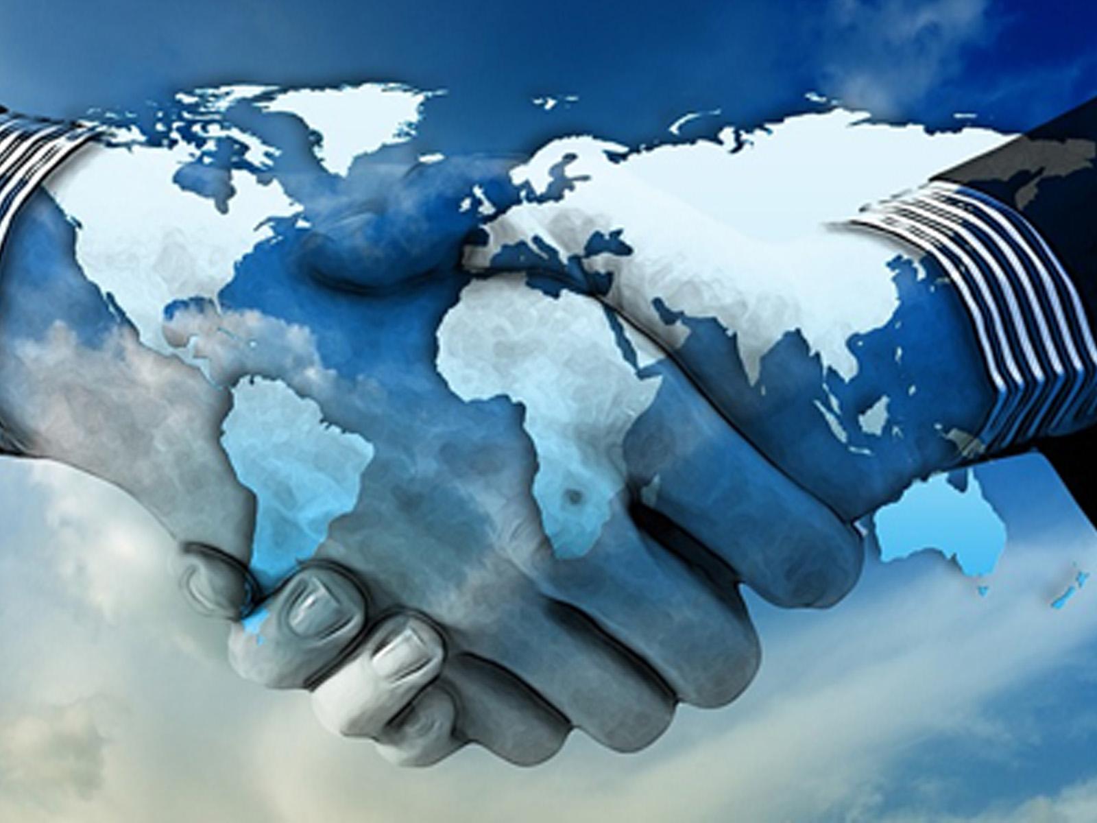 Networking Untuk Kemajuan Bisnis