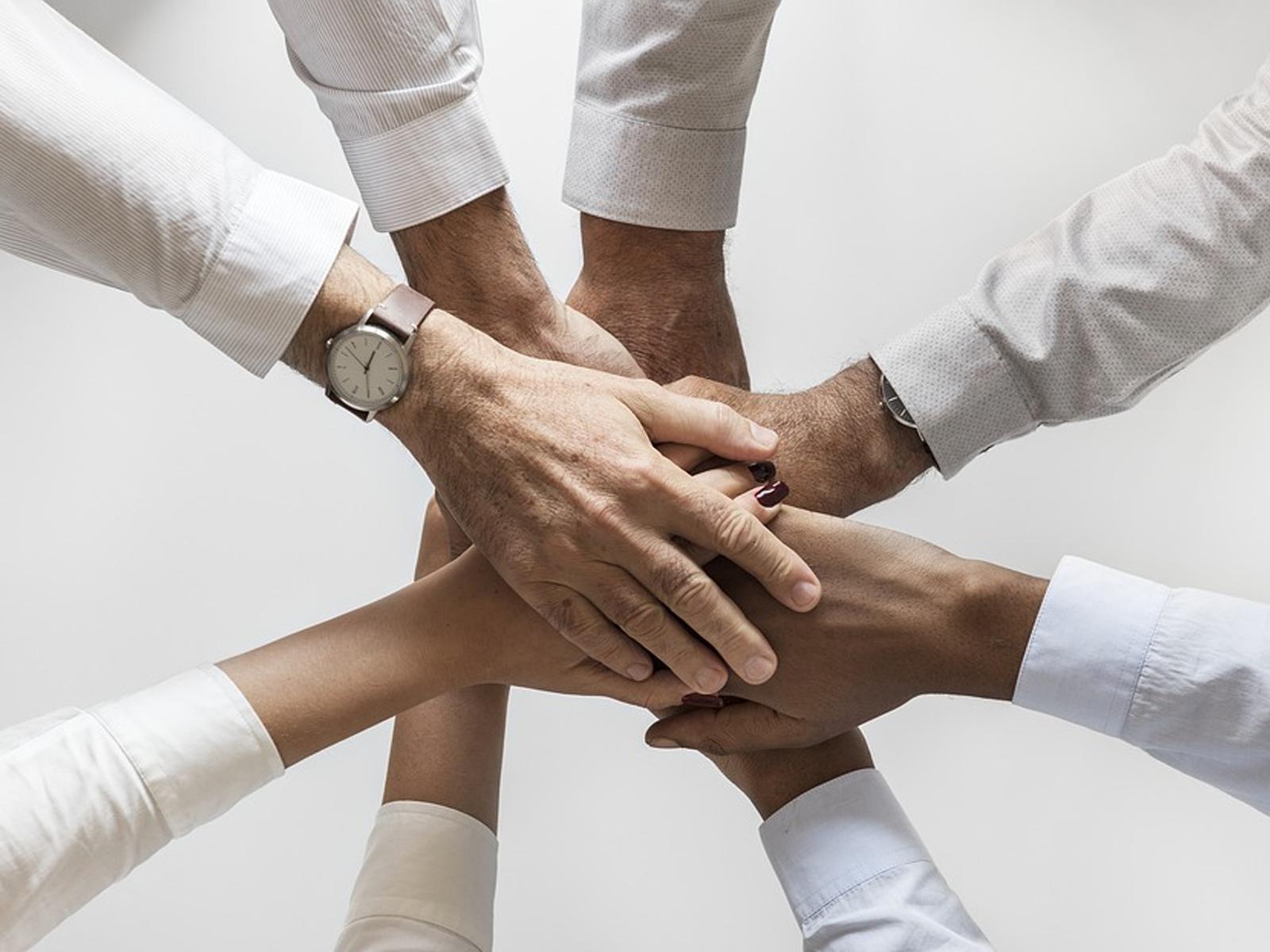 Manfaat Teamwork Untuk Kesuksesan Bisnis