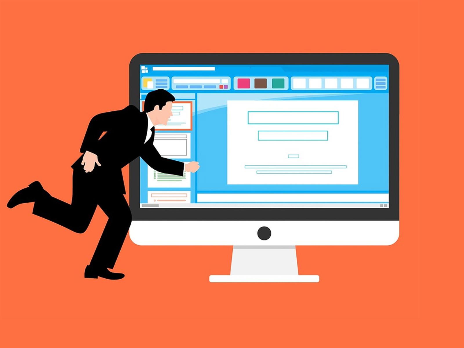 Strategi Meningkatkan Penjualan Menggunakan Website