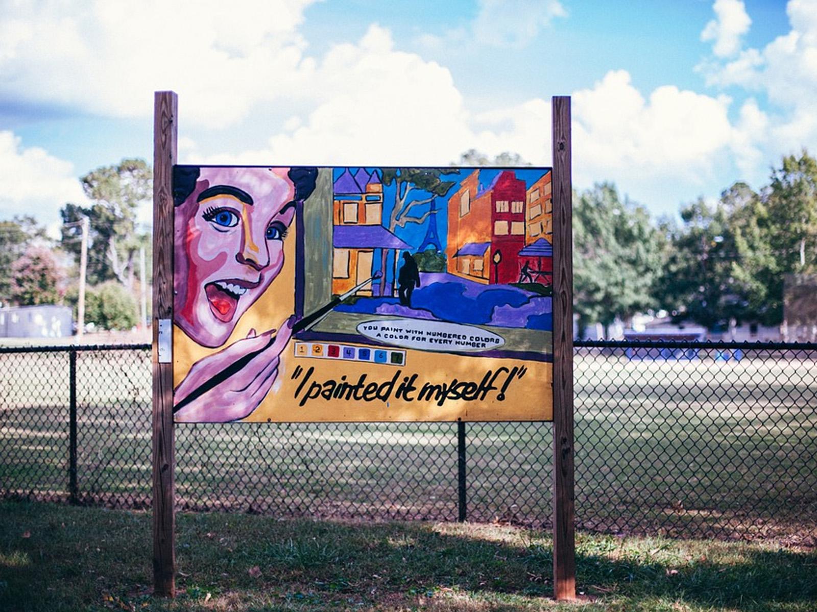 Sejarah Tentang Billboard