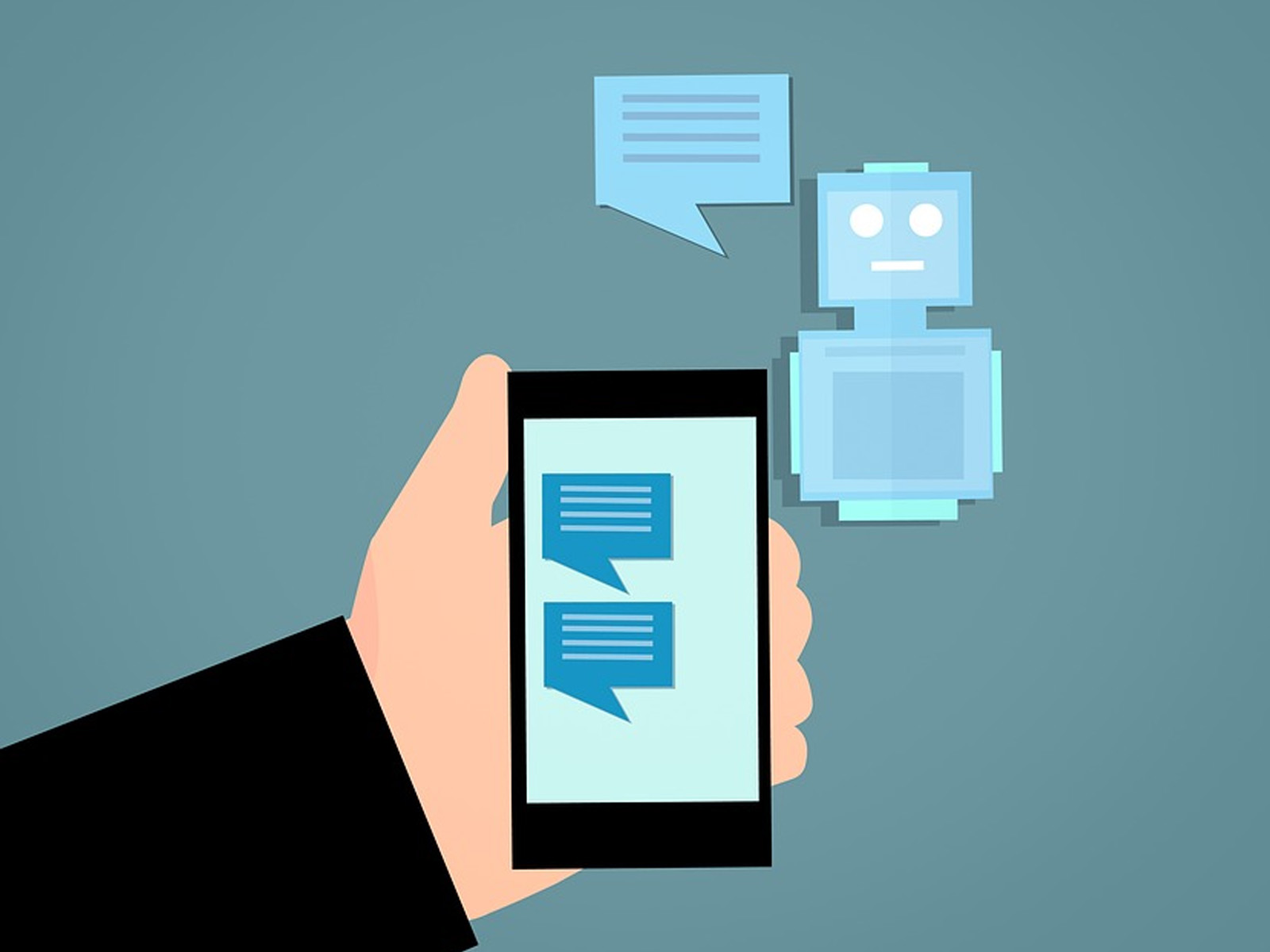 Chatterbot dan Kegunaannya Bagi Perusahaan