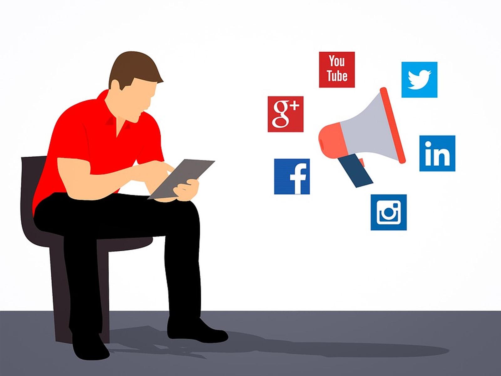 Pertumbuhan Industri Iklan Digital dan Manfaatnya