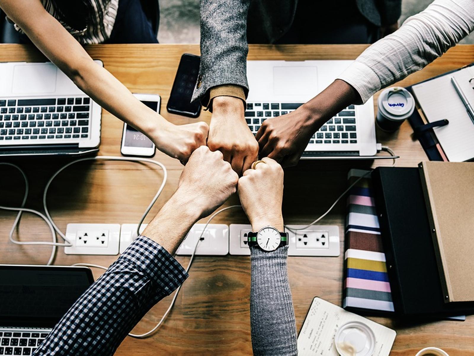 Tips Meningkatkan Kerjasama Tim di Perusahaan