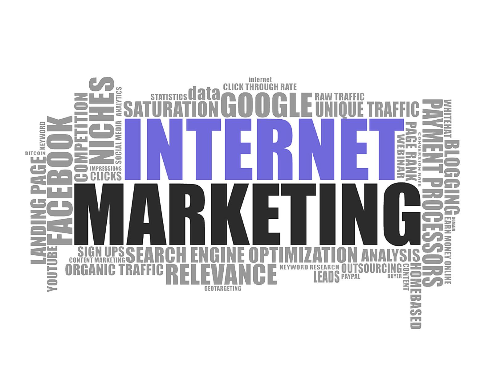 Jenis - Jenis Internet Marketing Untuk Bisnis Anda