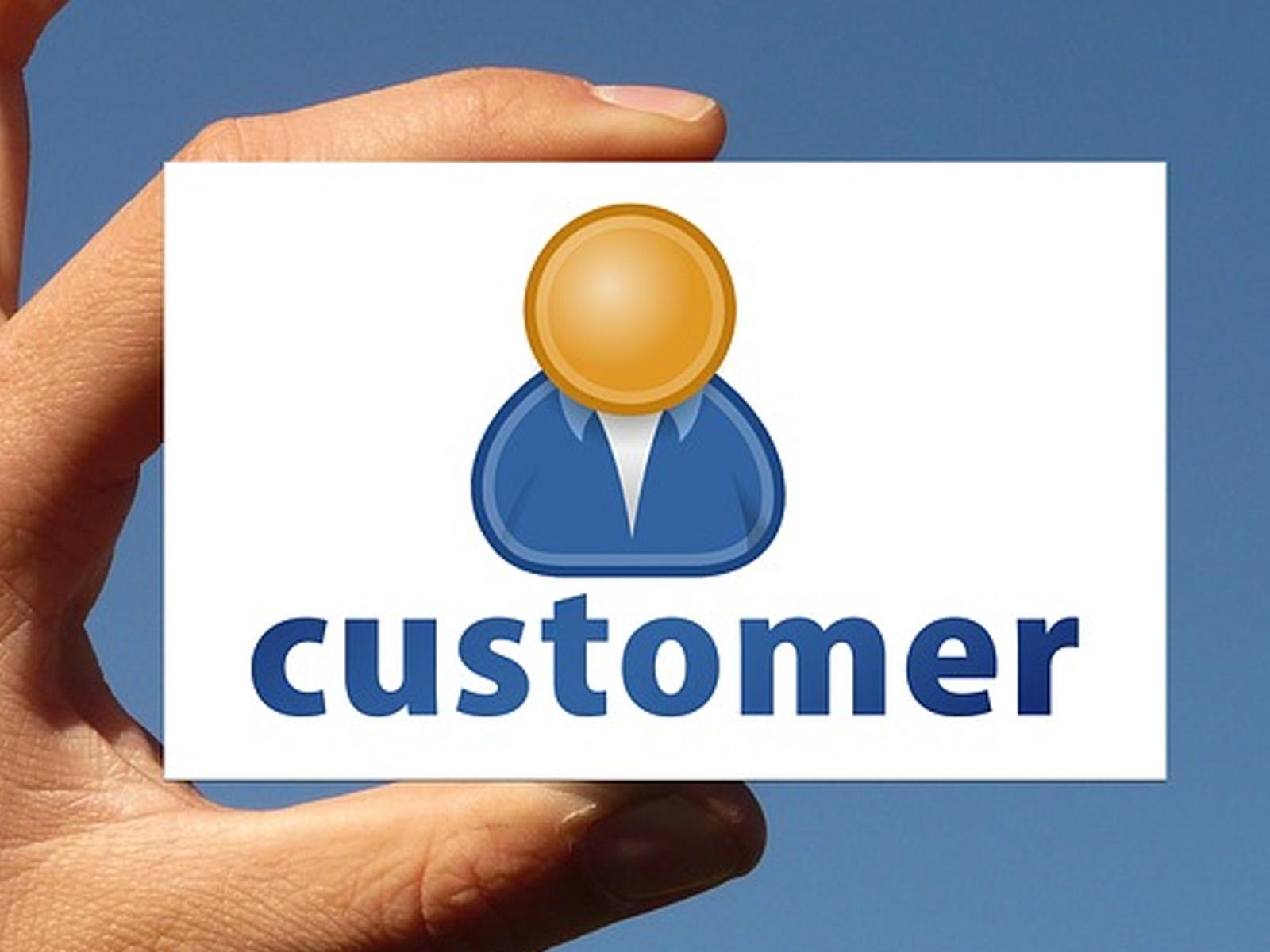 Jenis - Jenis Konsumen Dalam Bisnis